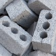 Brick, block — Stock Photo #27157481