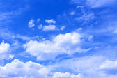 Clouds, sky — Stock Photo