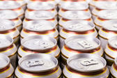 Beer can — Stock Photo