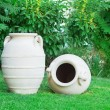 Stock Photo: Amphora