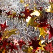Tinsel — Stock Photo #34346297