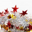 Tinsel — Stock Photo #34346303