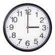 Classic clock — Stock Photo #50192621