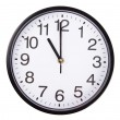 Clock — Stock Photo #50192657