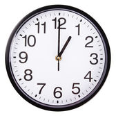 Reloj clásico — Foto de Stock