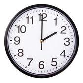 Klasyczny zegar — Zdjęcie stockowe