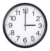 κλασικό ρολόι — Φωτογραφία Αρχείου
