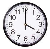 Klassisk klocka — Stockfoto