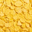 Stock Photo: Cornflakes background