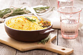 Sheperd's pie — Stock Photo