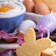 Baking for Easter — Stock Photo #43204399