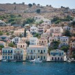 Greece  Dodecanesse  Island Symi — Stock Photo