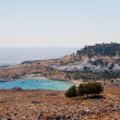 Akropolis von Lindos — Stock Photo #13175845
