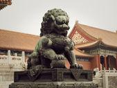Gugun, Forbidden city — Stock Photo