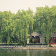 Summer Palace in Beijing, China — Foto de stock #13409684