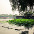 Sommerpalast in Peking, china — Stockfoto #13409687