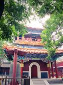 Forbidden City - Beijing, China — Stock Photo