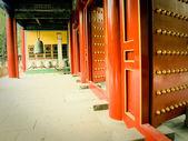 Pekin dev çan — Stok fotoğraf