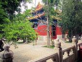 Città proibita - pechino, cina — Foto Stock