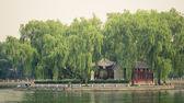 Sommerpalast in peking, china — Stockfoto