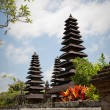 Taman Ayun temple (Mengwi) — Stock Photo