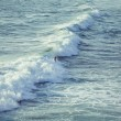 Stock Photo: Ocewaves