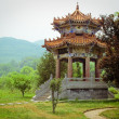 Shaolin Temple in China. — Stock Photo