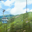 Cable car — Stock Photo #18836425