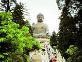 Nel po monastero lin — Foto Stock