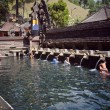holy spring water in tirta empul — Stock Photo #19029601