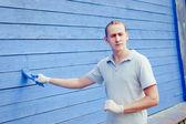 Painter — Foto de Stock