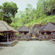 Gunung kawi temple in Bali — Stock Photo