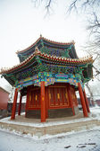 Lama temple — Stock Photo