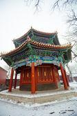 Lama tempel — Stockfoto