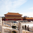 The Forbidden City  — Photo