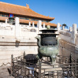 Details of The Forbidden City  — ストック写真