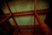 Ming-dynastie graven in Peking, china — Stockfoto