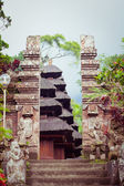 Pura Luhur Batukau Temple in Bali — Stock Photo
