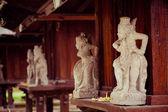 Pura Luhur Batukau Temple in Bali — Stock Photo
