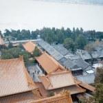 Sommer-Palast, Peking, china — Stockfoto