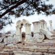 Yuanmingyuan, Old Summer Palace in Beijing — Stock fotografie