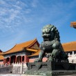 The Forbidden City — Stock Photo #34602763