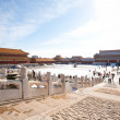 The Forbidden City — Stock Photo #34602855