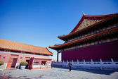 Imperial Palace in Beijing, China — Stock Photo
