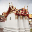 Thai Temple Wat Pho in Bangkok — Stock Photo #37239455