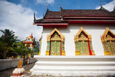 Temple in Koh Phangan — Stock Photo