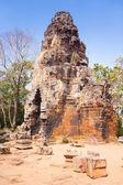 Prasat banan tempel in battambang, cambodia — Stockfoto
