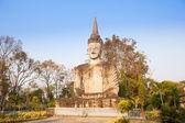 在泰国的古建筑 (佛公园 — 图库照片