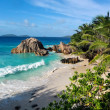 La Digue - Stock Photo