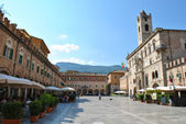 Ascoli Piceno — Stock Photo